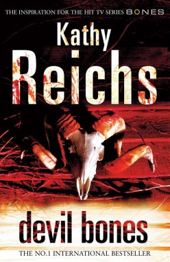 Book Review: Devil Bones by Kathy Reichs