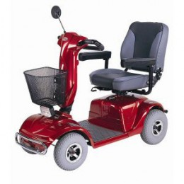 Ctm Mobility Scooter Hs 740 Mobility With Style