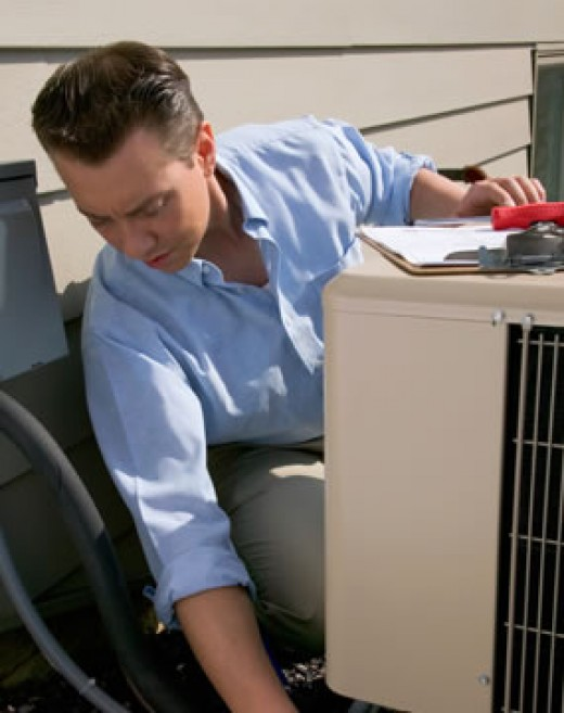 Ensure to have your air conditioning unit properly installed