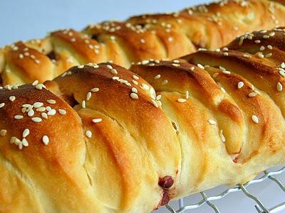 Beans Bread