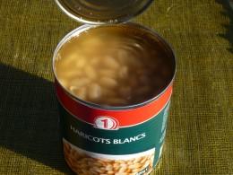 No shame in a tin.