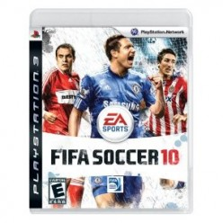 FIFA 2010 PS3 Game
