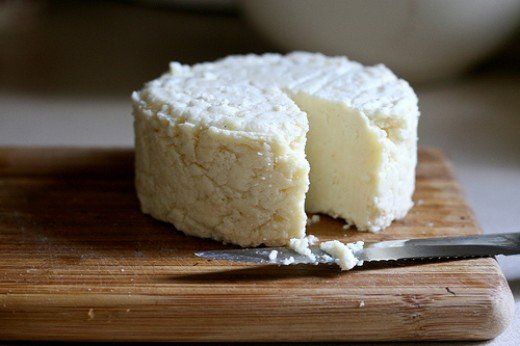 How is cheese made? It's easy! photo: Chiot's Run @flickr