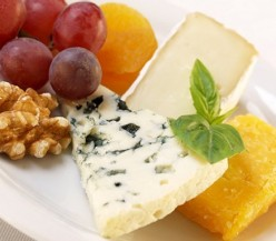 How to make a great look cheese platter
