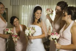 Bridesmaids: Choose Them Well and Be A Happy Bride!