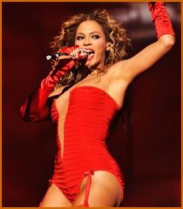 Beyonce - Now.