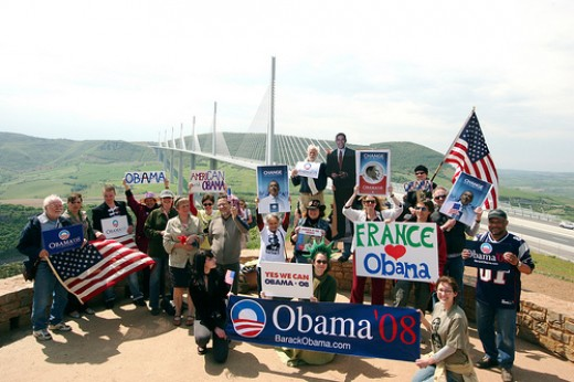The Obama Bridge Project