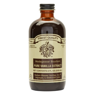 Madagascar Bourbon Vanilla Extract