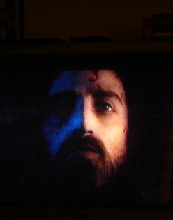 The Face of Jesus what does God look like