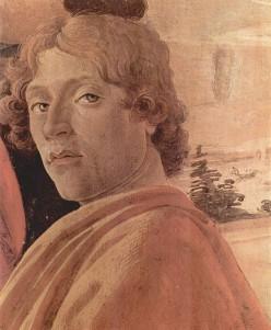 Who was Sandro Botticelli?