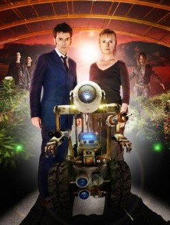 Doctor Who: The Waters of Mars, the second 2009 special