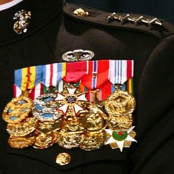 Stolen Valor: How does it Affect Our Society?