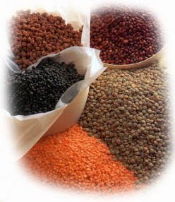 Beans, Legumes, Pulses: Everything You Wanted to Know Part 1