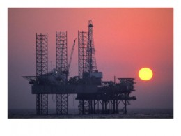 I think oil industry officials use the three ways of thinking above too