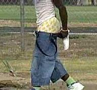 Sagging...... A mothers nightmare.