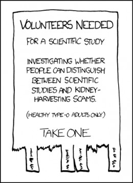 One of XKCD's latest.