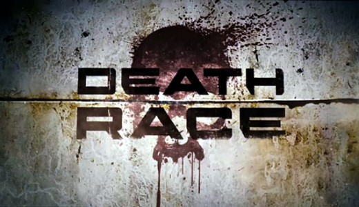 Movie Review of Death Race starring Jason Statham.