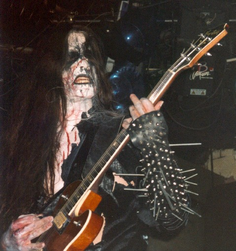 Black Metal fashion sensibilities. See end of article for more on fashion.