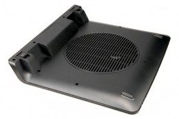 The Zalman NC3000 is one of the best of the Top 10 Notebook Coolers!