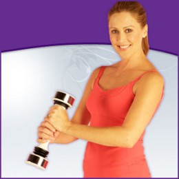 Shake Weight For Women