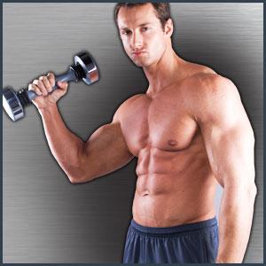 Shake Weight For Men