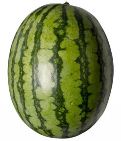 Watermelon Fruit Health Benefits and Recipes