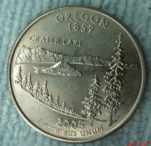 Reverse of the above Quarter