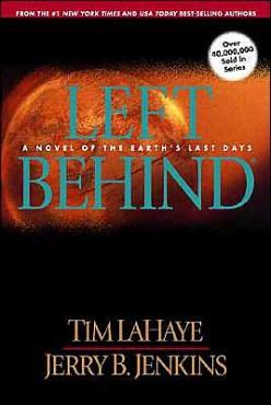 Left Behind - Book Series