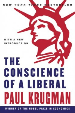 Conscience of a Liberal - Review