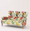 Decorating Ideas - Floral Décor - Decorating with Florals, Flower Patterns