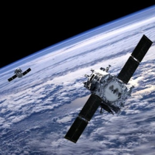 Satellites contribute a great deal to our IMINT Collection efforts.