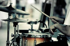 Drum Lessons for Beginners