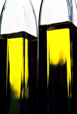 Storing Fats and Oils