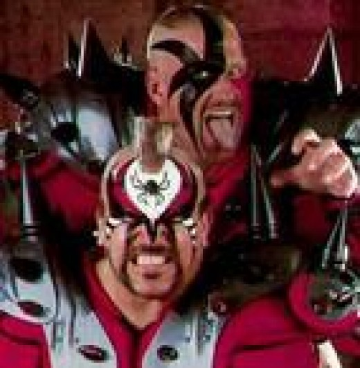 The Road Warriors, better known to some as The Legion of Doom, are without a doubt the most recognized and most decorated team in the history of the sport. Engaging in memorable feuds all over the world over the course of two decades, Hawk & Animal