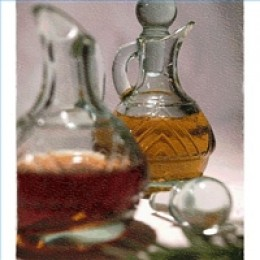There's nothing like wonderful homemade vinegar!