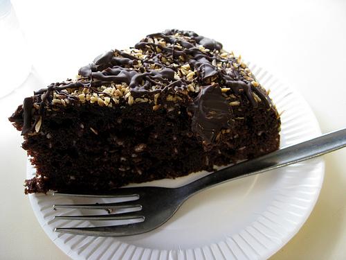 Photo Courtesy of WikiHow Cake