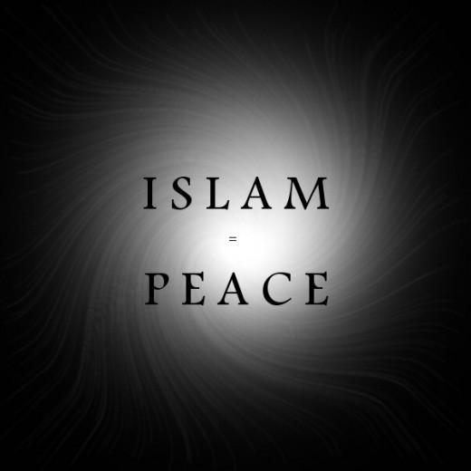 Islam did not spread by sword