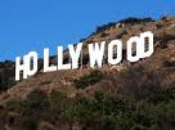 Chapter Forty Four - Hollywood