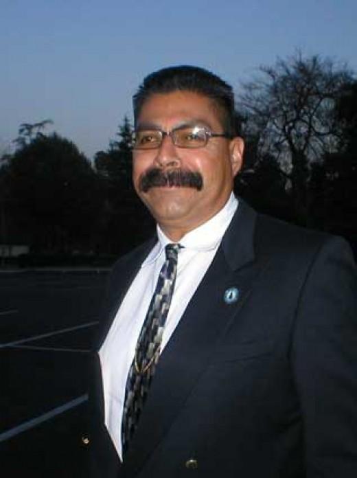Xavier Alvarez