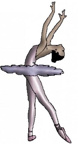 Ballet Dance Lessons for Kids