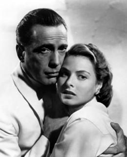 Casablanca--a Great Romantic Movie
