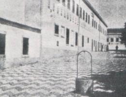 Castelo de S. Jorge, 1842