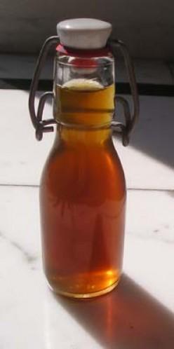 Garum: Mediterranean Fish Sauce
