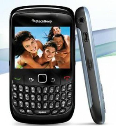 Best selling Blackberry 2016
