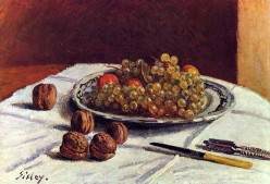 Beyond Olive Oil: Walnut Oil is Wonderful for Baking and Salad Dressings