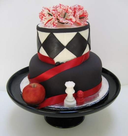 Source:  http://www.blackbunnybakery.com/img/Celebration/twilight.jpg