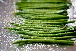 How to Broil Beans (Yes Broil, Not Boil!) Including Broiled Green Beans