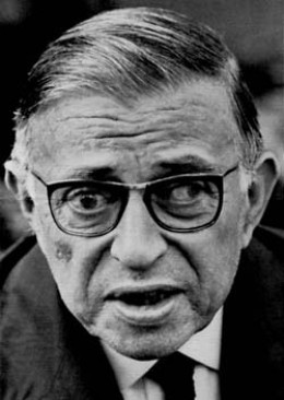 no exit existentialism Existentialism is a 20th century philosophy that stresses fervent individualism in  the  throughout the course, we will examine such works as no exit by sartre,.