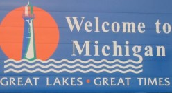 Michigan's Natural Attractions