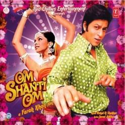 Bollywood ~  Om Shanti Om (Movie / Film)
